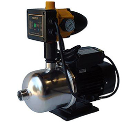 RainFlo 0.75HP Automatic Pump