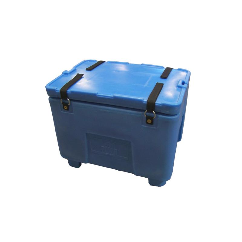 2 Cu Ft Insulated Box W Straps 19300 Bonar