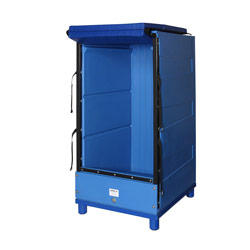 55 cu ft Upright Polar Insulated Container (PB55)