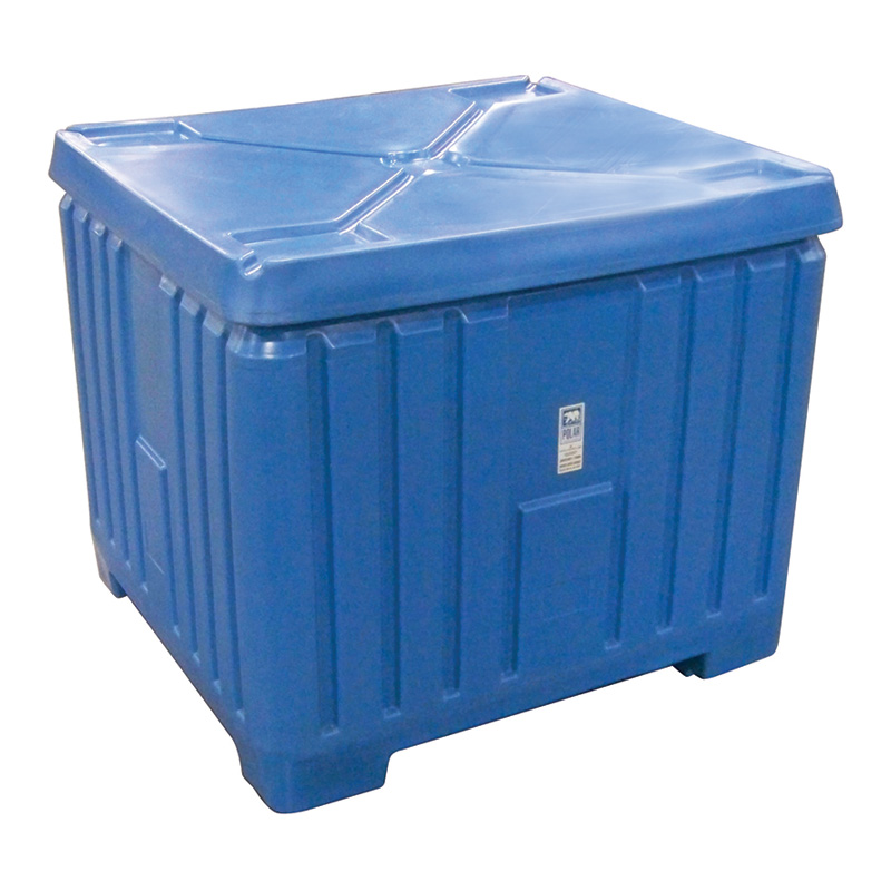 27 Cu Ft Insulated Container System Amp Lid 19320 Bonar