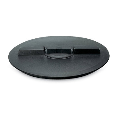 16in Lid w/ 4in Center Lid/Air Vent NO COLLAR