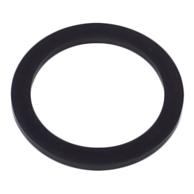 EPDM Gasket for 2in Bulk-Head Fitting