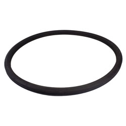 "20"" EPDM Gasket for Wide Mouth Ultratainer Cap Only"