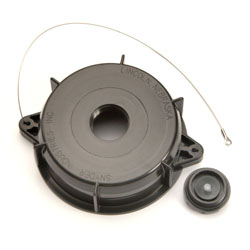 2 Inch Vacuum Vent with Viton | 34700823 | Snyder