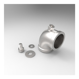 Tank Stand Elbow Kit