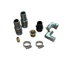 1in Pump Inlet Plumbing Kit