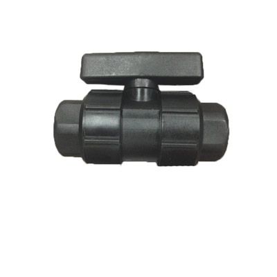1in Poly Ball Valve
