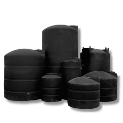 205 Gallon Black Vertical Dome Top Water Tank  sc 1 st  Snyder Industries & Shop Plastic Storage Water Tanks   Snyder u0026 Norwesco