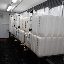 Shop Oil Storage Tanks | Snyder Industries